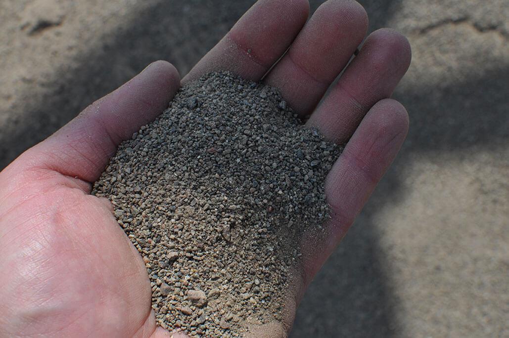Concrete Sand Syracuse NY